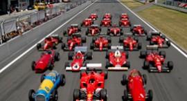 Nürburgring Formula 1