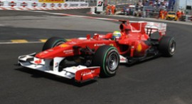 Silverstone Formula 1